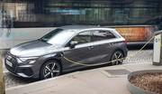 Essai Audi A3 Sportback 40 TFSI e : L'hybride rechargeable au prix fort