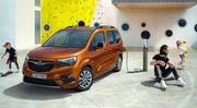 Opel Combo-e Life (2021). La version électrique pour la famille