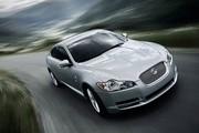 Jaguar XF Diesel S : Un nouveau V6 3l