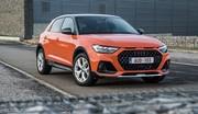 Pas de succession pour l'Audi A1 ?
