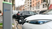 Grand Paris: 5 000 nouvelles bornes électriques d'ici 2022