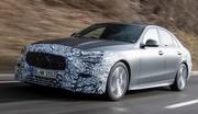 Mercedes Classe C (2021) : Nouvelles infos et images de la berline