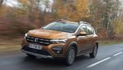 La descente en gamme inexorable du marché automobile français