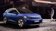 Tous les prix du Volkswagen ID.4 en France