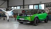 Essai Opel Mokka e (2021) : éclair au café