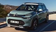 Citroën C3 Aircross restylé : qu'est-ce qui change ?