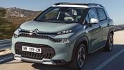 Citroën C3 Aircross, plus de personnalité mais toujours pas hybride