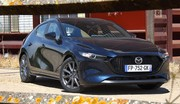 Essai Mazda 3 Skyactiv-G M Hybrid : La grande gagnante