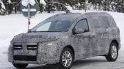 Dacia : Voici le Crossover qui remplacera les Logan MCV et Lodgy