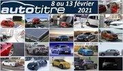Résumé Auto Titre du 8 au 13 février 2021