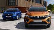 Nouvelle Dacia Sandero : des prix déjà en hausse