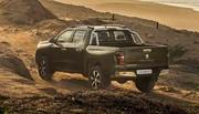 Le Pick-up de Peugeot, le Landtrek, est en vente !