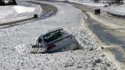Le couvre-feu et le télétravail font chuter la mortalité routière