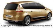 Renault Scénic 3 : Le premier monospace compact, c'est lui