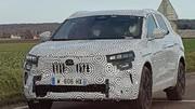 Le nouveau Renault Kadjar sera hybride