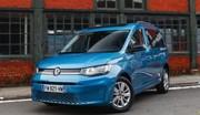 Essai Volkswagen Caddy : Une affaire conclue … ?