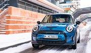 Mini Cooper SE (2021) : Une finition Collection pour l'électrique