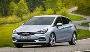 Opel Astra : faut-il encore l'acheter ?