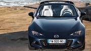Mazda MX-5 Seiza Edition 2021 :Vivement les beaux jours