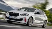 Notre premier essai de la BMW 128 ti