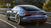 Audi e-tron GT : le prix de l'excellence... électrique