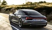 Selon le CEO de Audi, il faut s'attendre à une baisse de l'autonomie des VE