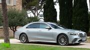 Essai Mercedes Classe S : « C'est qui le patron ? »