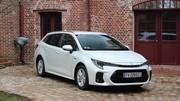 Essai vidéo Suzuki Swace (2021) : meilleure que la Corolla Touring Sports ?