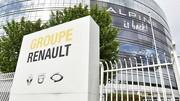 Renault : perte historique de 8 milliards d'euros en 2020