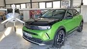 Essai Opel Mokka-e : La plus sexy des Opel