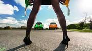 Le gazole est toujours le carburant le plus vendu en France