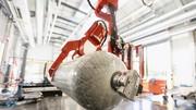 Renault utilisera les réservoirs d'hydrogène de Faurecia