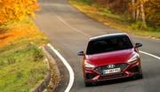 Essai Hyundai i30 T-GDi hybrid 48V : l'électrification à petite dose