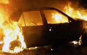 Saint-Sylvestre : 1.147 véhicules brûlés, en hausse de 30%