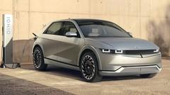 Hyundai Ioniq 5 (2021) : L'intrigant rival du Tesla Model Y