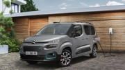 Citroën ë-Berlingo : au tour des chevrons
