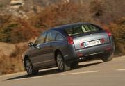 Citroën C6 3.0 HDi : A la poursuite des allemandes