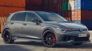 Volkswagen Golf GTI Clubsport (2021) : Une édition «45 ans» en fuite ?