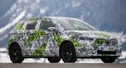 La nouvelle Škoda Fabia révèle ses premiers secrets