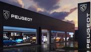 Peugeot dévoile son nouveau logo et annonce la future 308 !