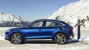 Plus de batterie, donc plus d'autonomie pour les Audi hybrides rechargeables