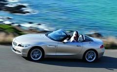 BMW Z4 : le roadster de BMW fait son grand retour !