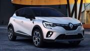 Tarifs Renault Captur E-Tech : à partir de 27.100 euros pour l'hybride simple