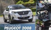 Essai Peugeot 2008 : notre verdict après 4 000 km