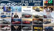 Résumé Auto Titre du 22 au 27 février 2021