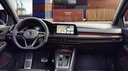 """Une Volkswagen Golf GTI Clubsport """"45"""" pour l'anniversaire de la GTI"""