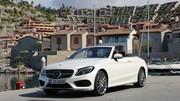 Moins de coupés et cabriolets chez Mercedes