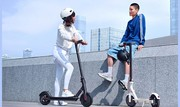 Trottinette, vélo, gyroroue ou skate, quel engin électrique choisir pour les derniers kilomètres ?