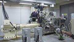 Rendement thermique, le Nissan ePower atteint les 50 %
