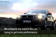 Du sport pour les BMW X5 et X6